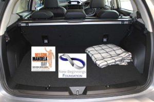 CMH Subaru East Rand- Blanket drive