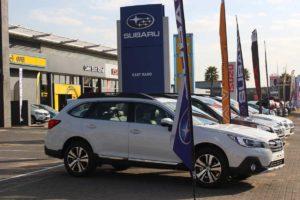 CMH Subaru East Rand- Subaru Outback
