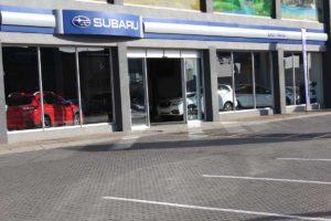 CMH Subaru East Rand- Subaru Dealership