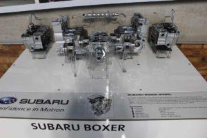 CMH Subaru- SUBARU-BOXER-ENGINE