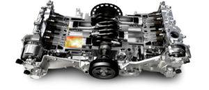 CMH Subaru- SUBARU BOXER ENGINE