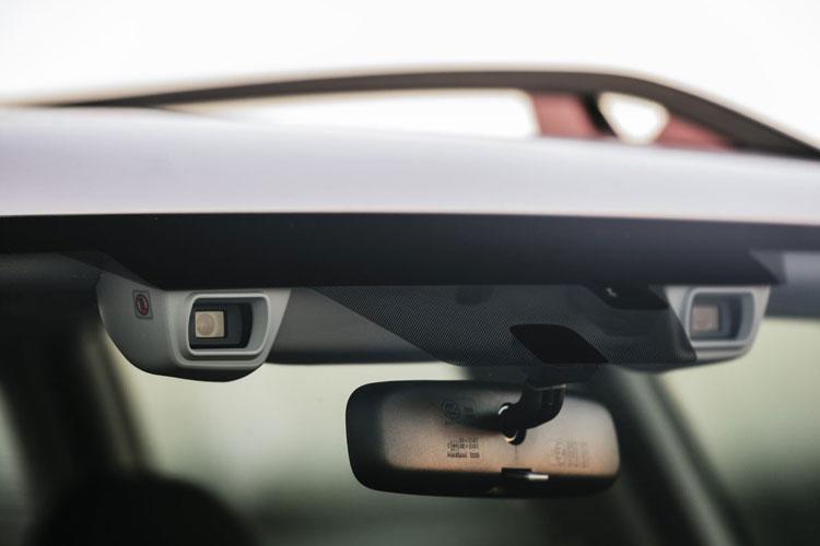 2021 Subaru Forester-CMH-Subaru-East-Rand-Eyesight-Driver-assist